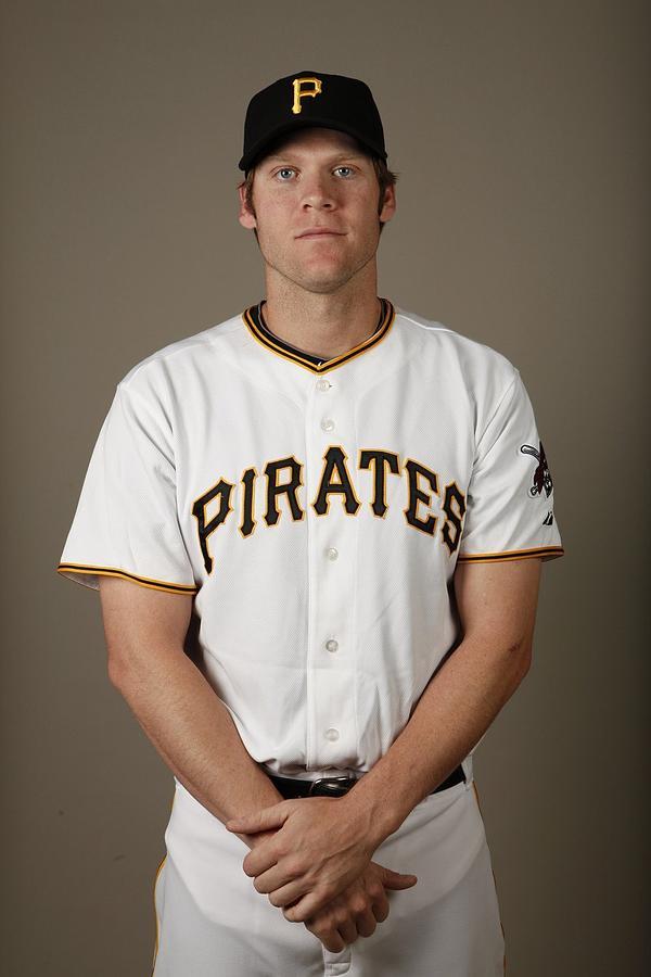 2010 Major League Baseball Photo Day Photograph by Robert Rogers
