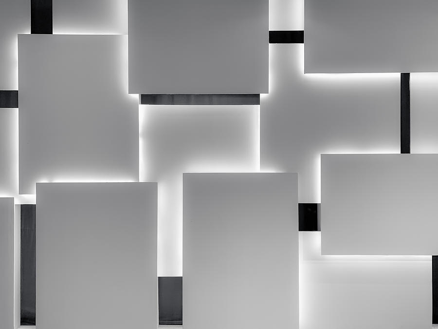 Abstract background Photograph by Liyao Xie