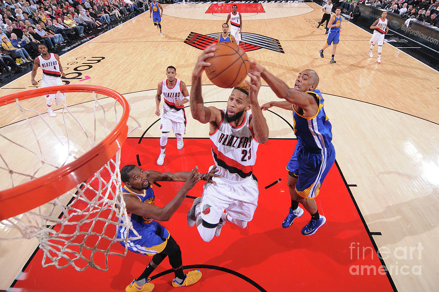 Allen Crabbe Photograph by Sam Forencich