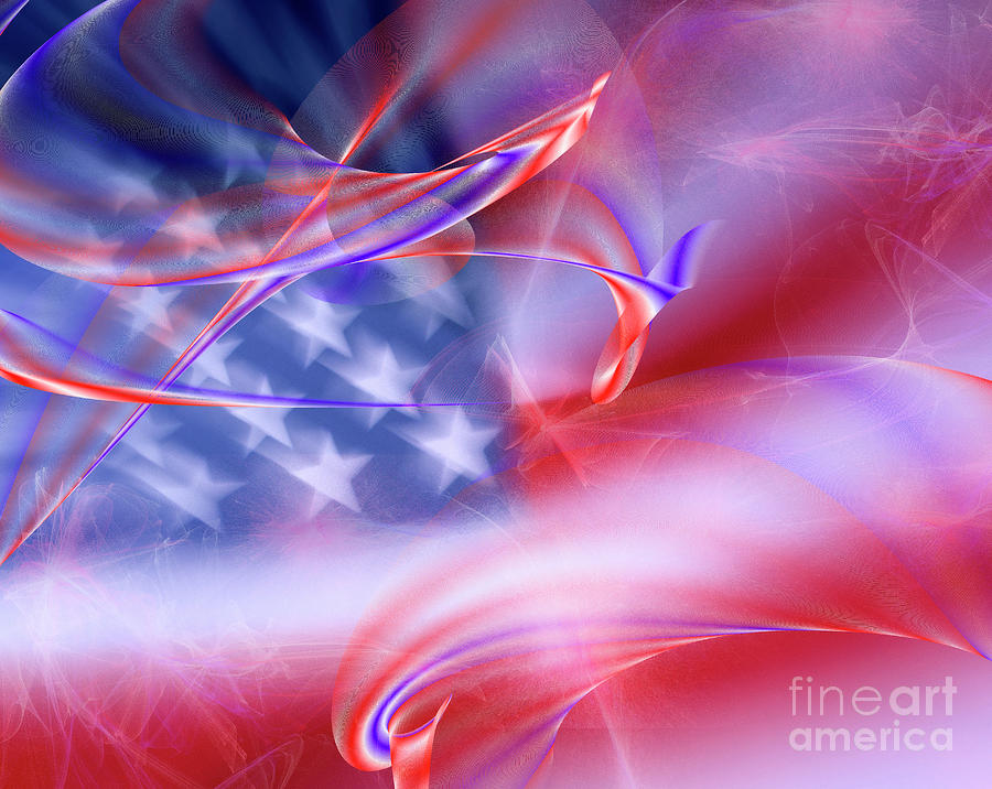 Americana by Edmund Nagele