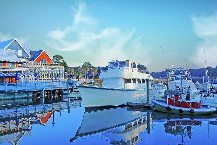 Casino Boat Hilton Head Sc