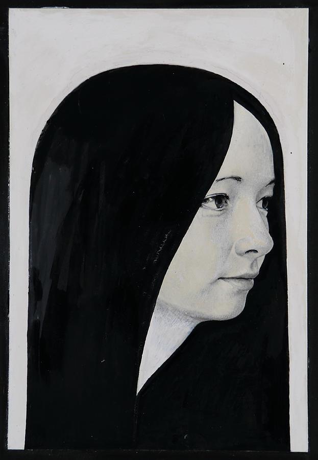 Carmel Drawing