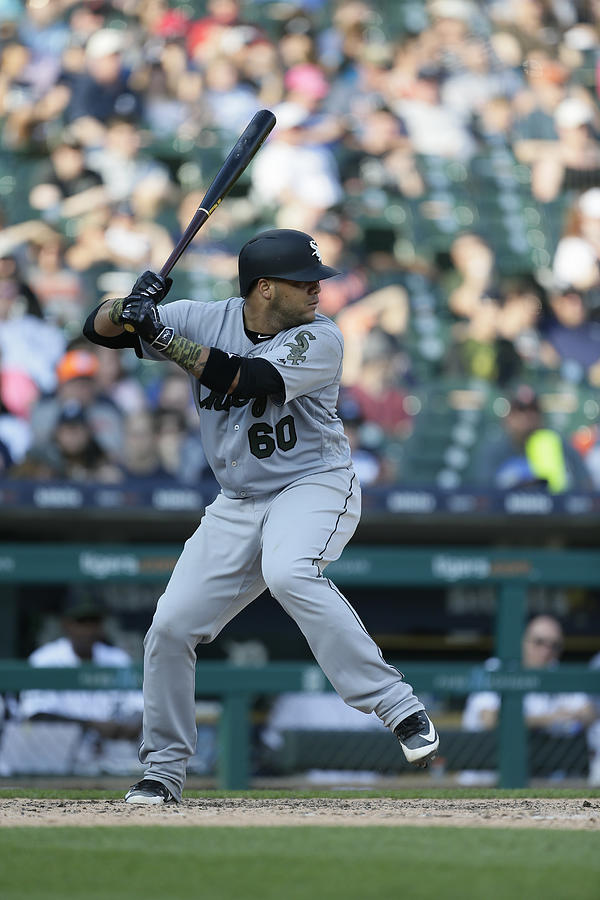 Chicago White Sox v Detroit Tigers Photograph by Duane Burleson