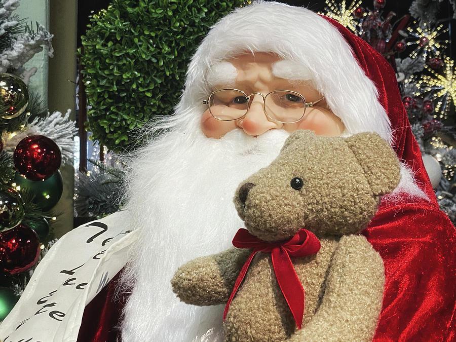 Christmas Eve by Steph Gabler
