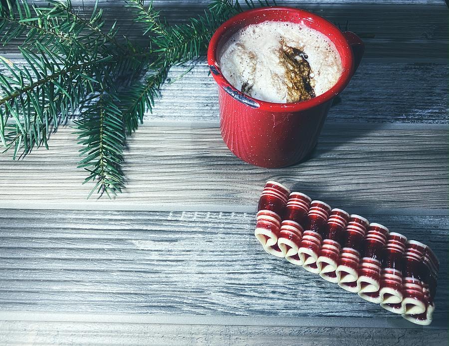 Christmas Morning by Steph Gabler