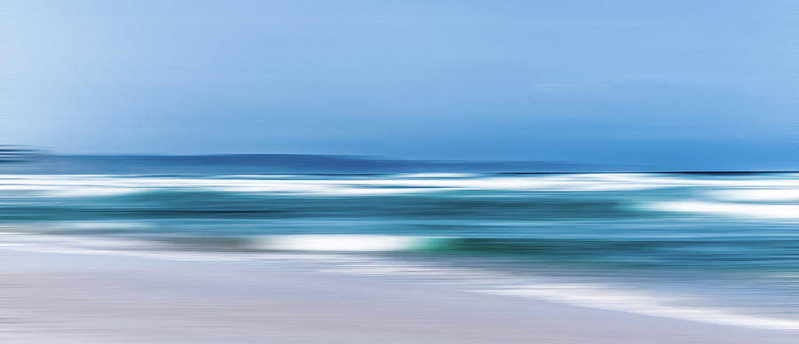 Coastal Art by Anne Leven