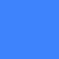 Dodger Blue Digital Art