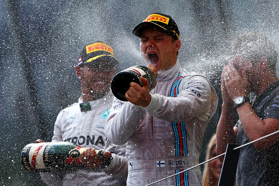 F1 Grand Prix of Austria Photograph by Dan Istitene