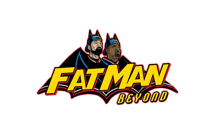 Fatman Digital Art