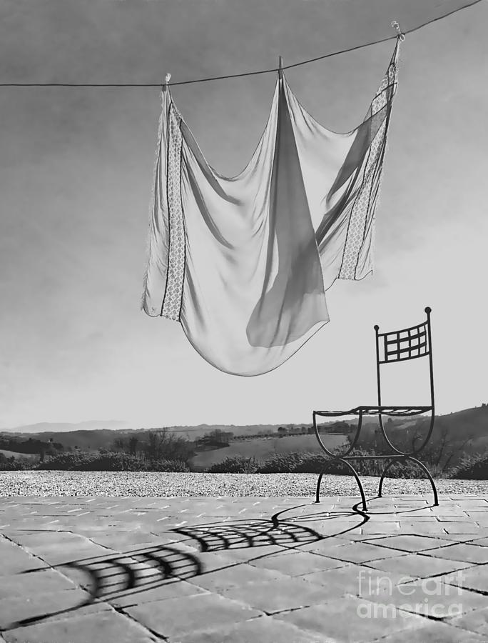 Feelings Photograph - Feeling Good by Borgo San Bernardo