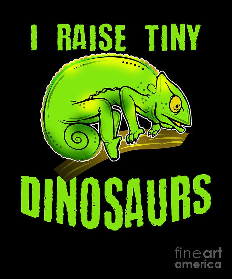 Funny Pet Chameleon Lizard Lover Reptile Gift Digital Art By Muc Designs,Sun Conure For Sale