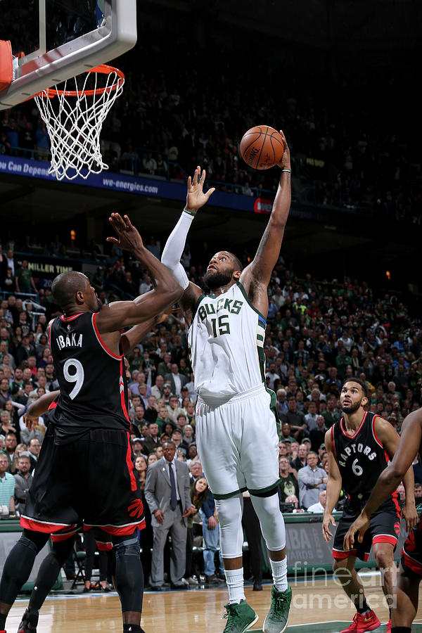 Greg Monroe Photograph by Gary Dineen