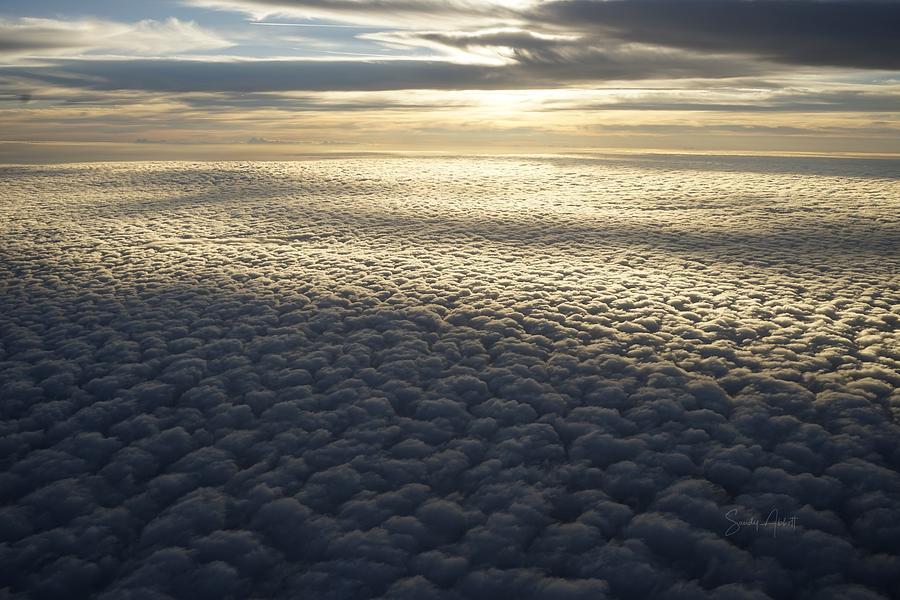 High Above America 4 Photograph