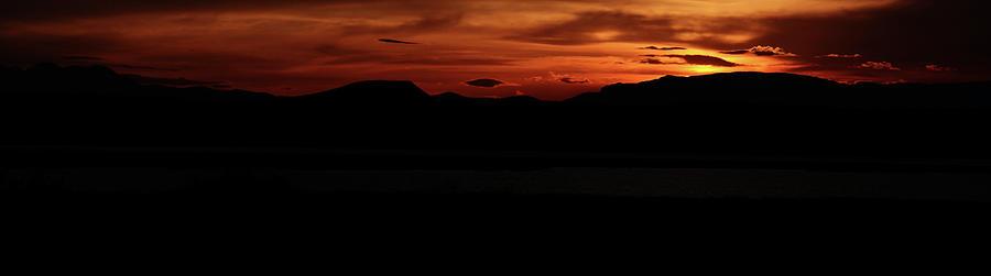 Hint Of Dawn Photograph
