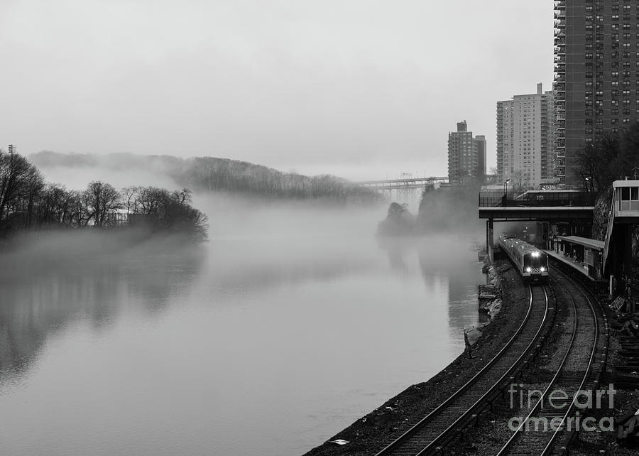 Inwood Hill  by Cole Thompson