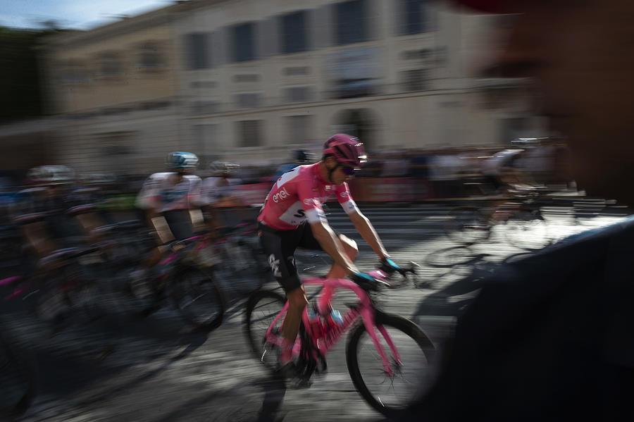 Italian Daily News - May Photograph by Antonio Masiello