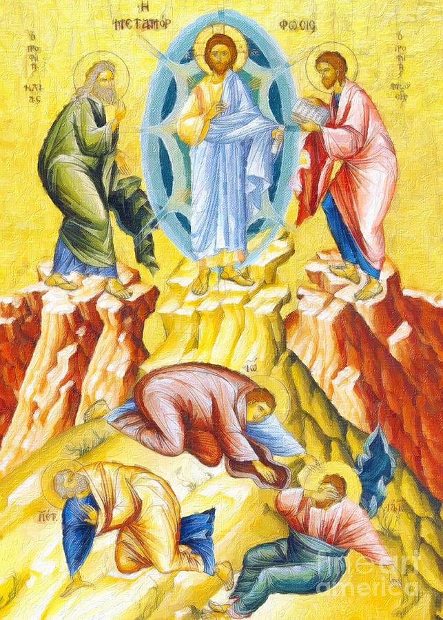 Jesus Resurrection Photograph