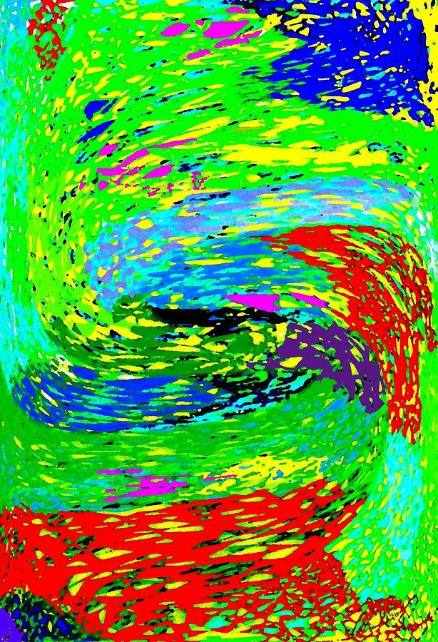 Jubilation Digital Art