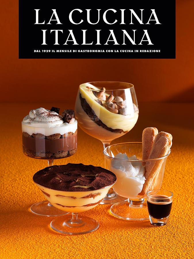 La Cucina Italiana - January 2019 Photograph by Riccardo Lettieri