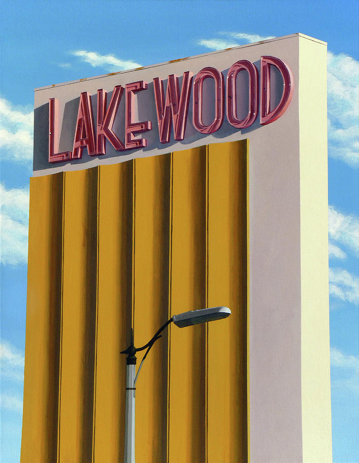 Lakewood Painting