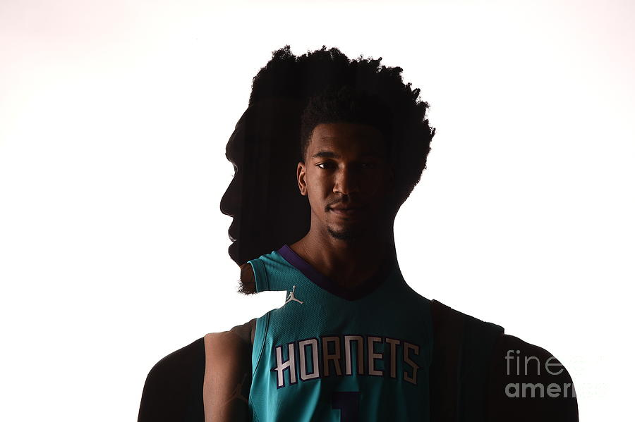 Malik Monk Photograph by Brian Babineau