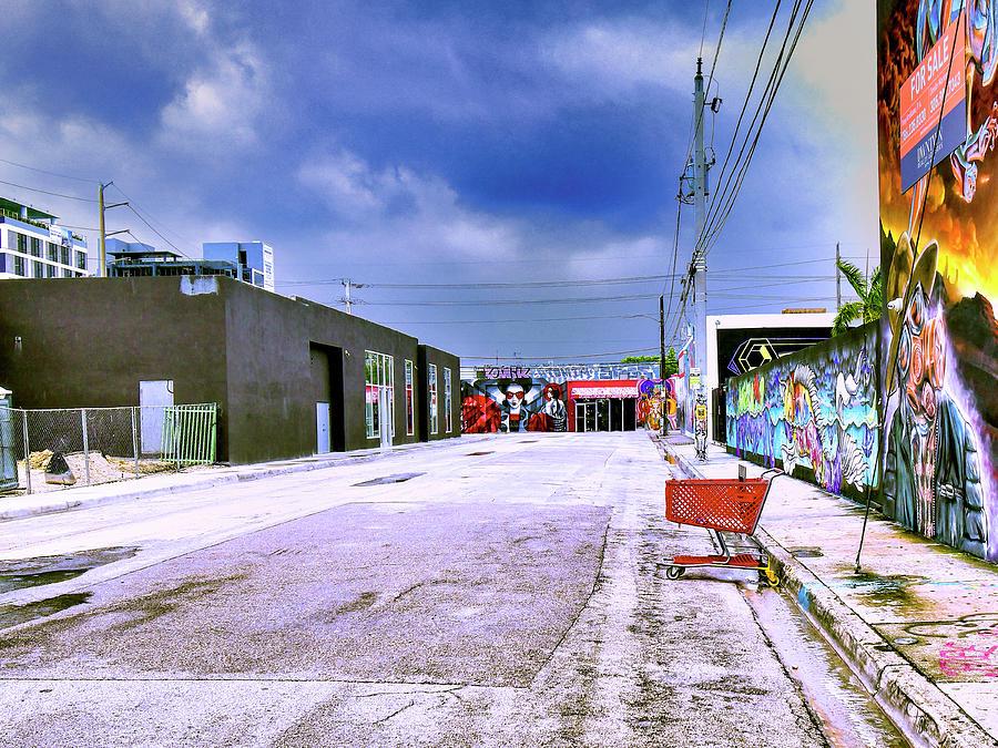 Miami Monsoon by Dominic Piperata
