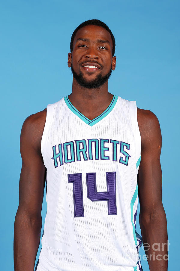 Michael Kidd-gilchrist Photograph by Brock Williams-smith