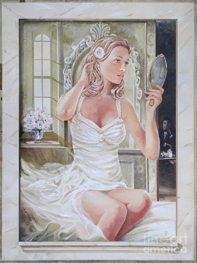 Morning Beauty by Sinisa Saratlic