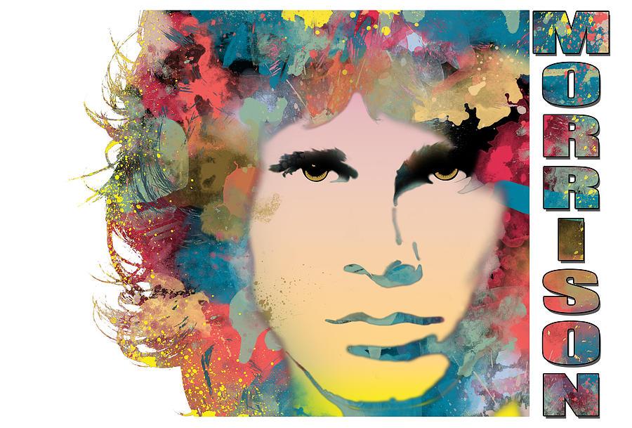 Morrison Digital Art