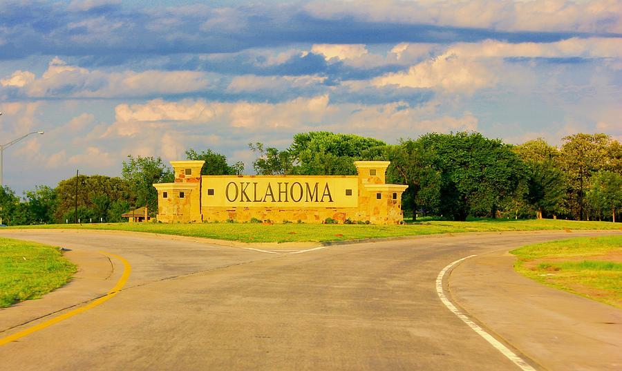 Oklahoma Photograph