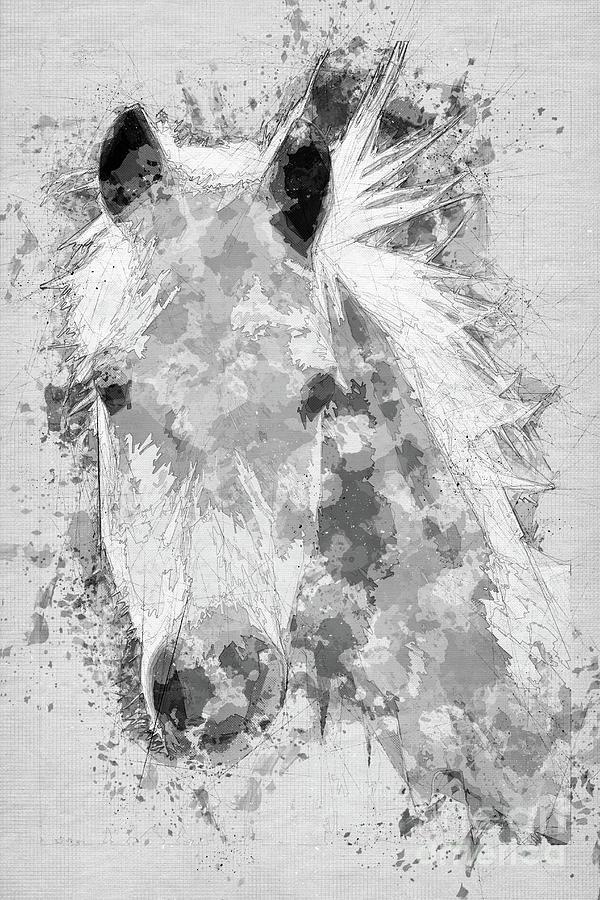 Pony Painting