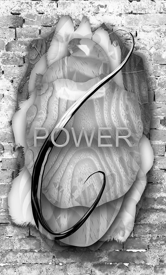 Power 2 by Marvin Blaine