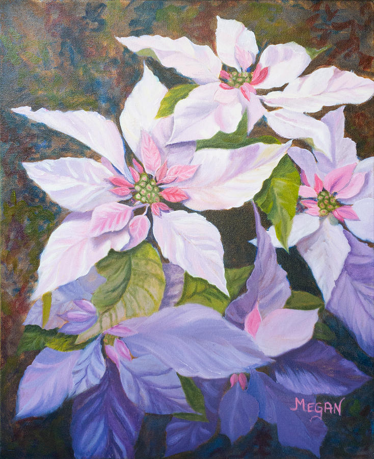 Pretty in Pink by Megan Collins