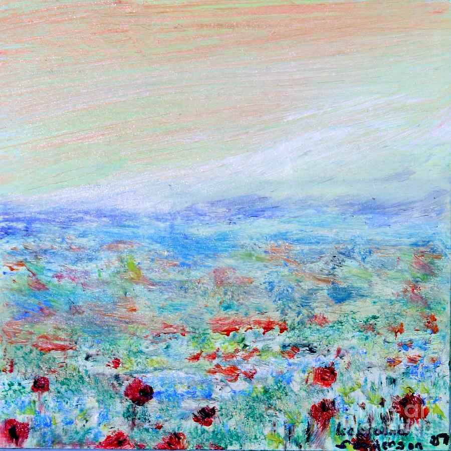Renewel by Lorraine Sanderson