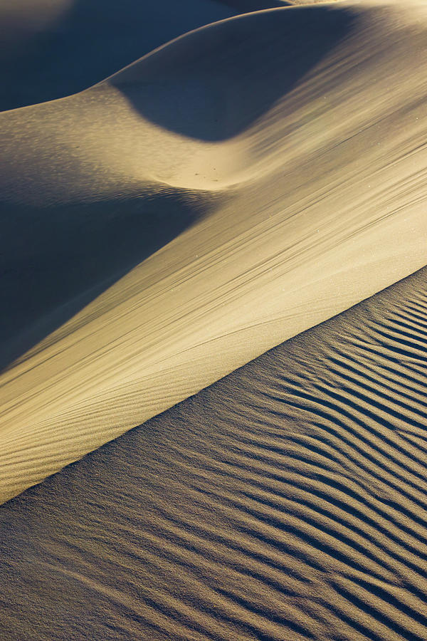 Sands Of Time Photograph