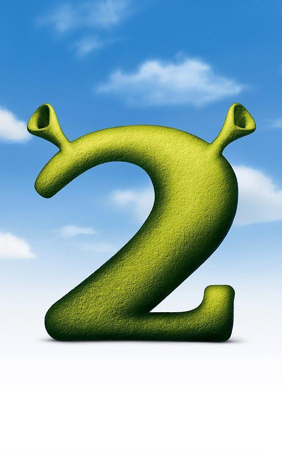 Shrek 2 May 19 2004 Digital Art By Music N Film Prints