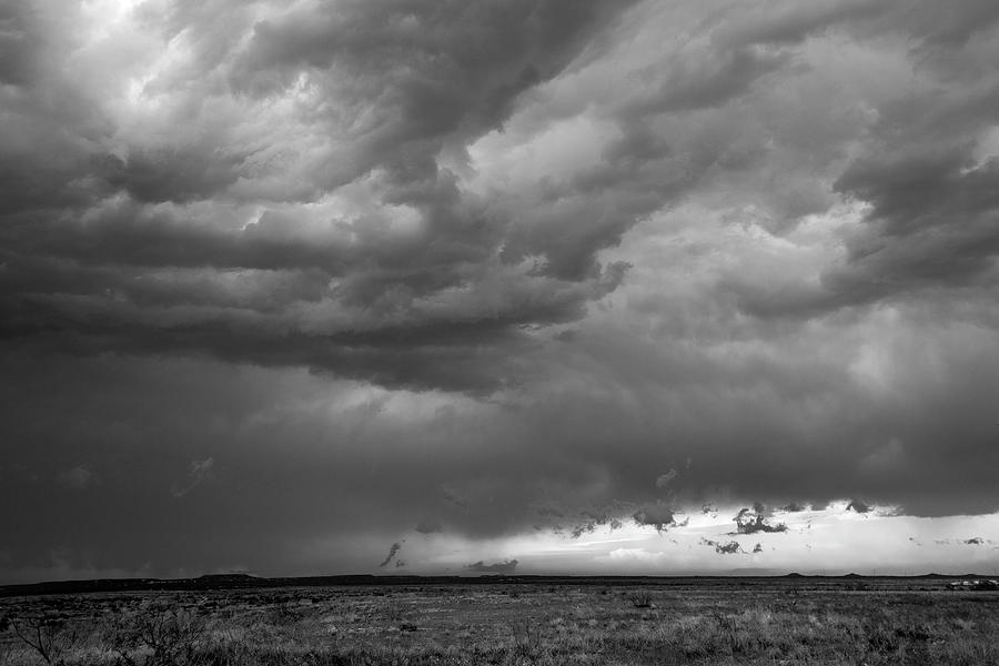 Storm Chasing 0506 Photograph