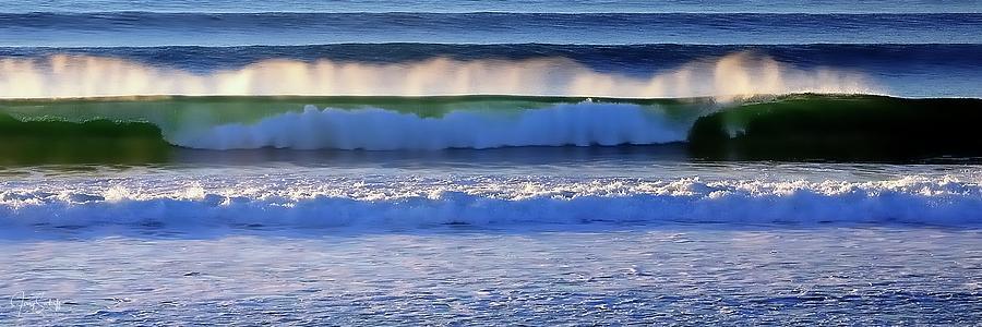 Surf Mist by Jerry Sodorff