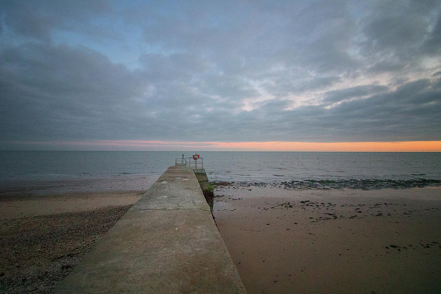 The Long Walk by Martin Newman