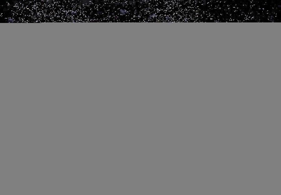 Tim Duncan Photograph by Chris Covatta