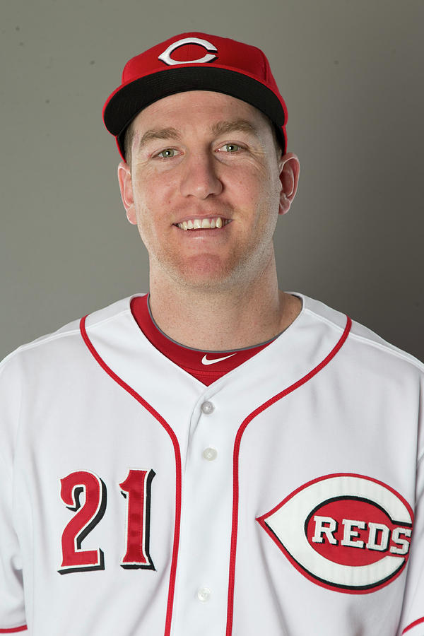 Todd Frazier Photograph by Mike Mcginnis