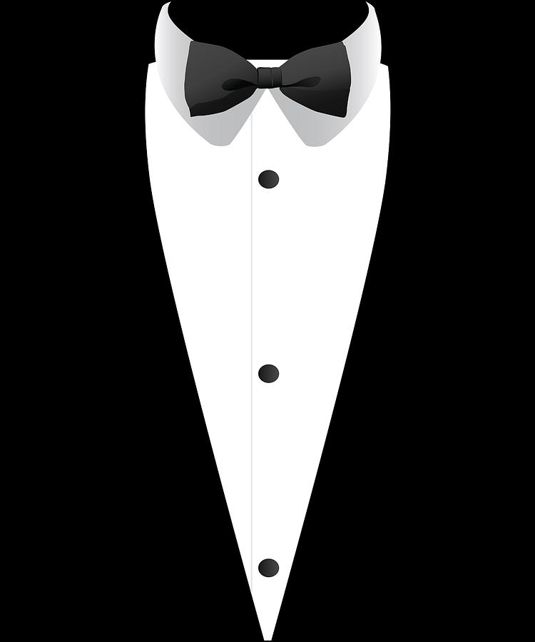 Bow tie art