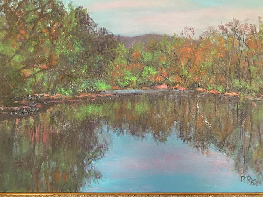 Walkill River by Beth Riso