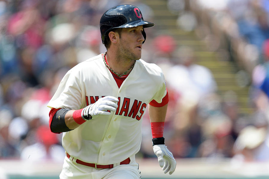 Yan Gomes Photograph by Jason Miller