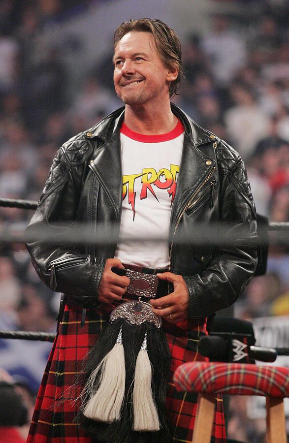 WWE WrestleMania 21 WrestleMania Goes Hollywood Photograph by J. Shearer