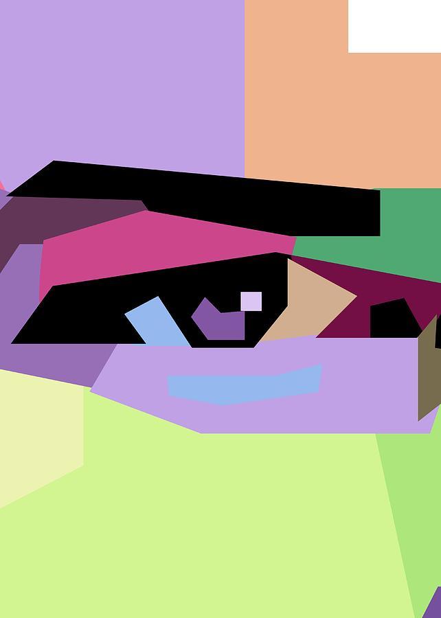 100eye Digital Art