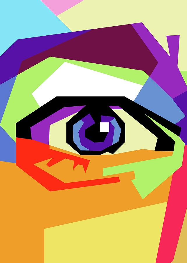 124eye Digital Art