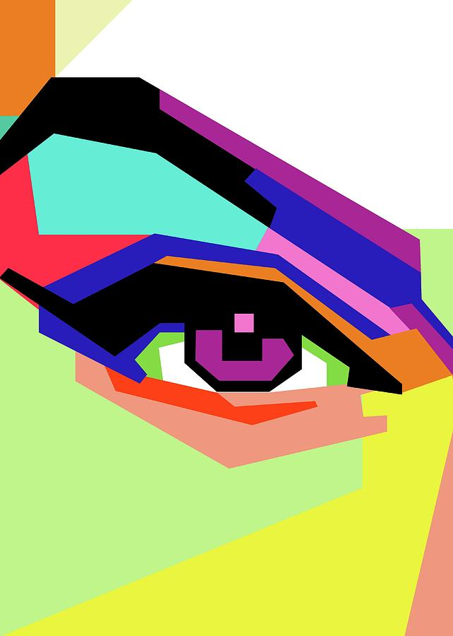 129eye Digital Art