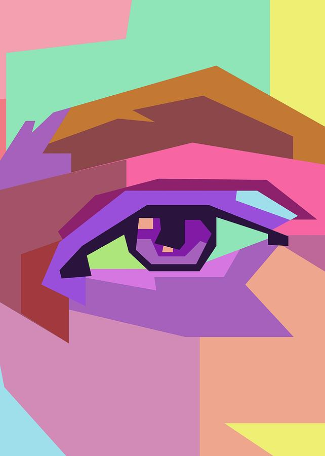 132eye Digital Art