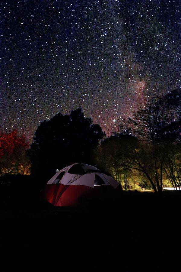 #135 - Douglas County Stars Photograph